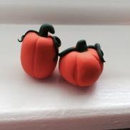Fimo Pumpkins
