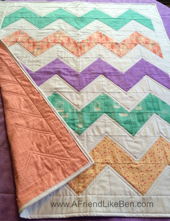 finished baby quilt watermarked 1