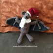 watermarked bat